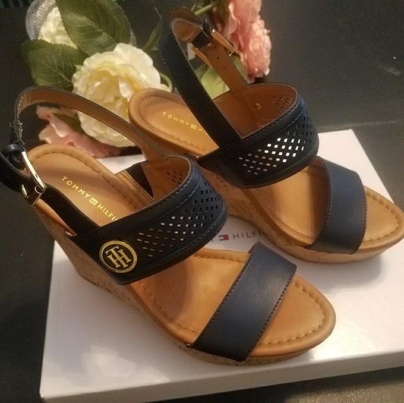 b798504b6 Tommy Hilfiger Shoes